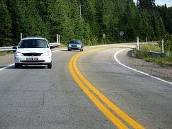 Réseau routier québécois — Wikipédia