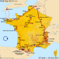 Route of the 1974 Tour de France.png
