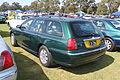 Rover 75 Estate (15281588544).jpg