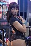 Roxy Reynolds ĉe AVN Adult Entertainment Expo 2008.jpg