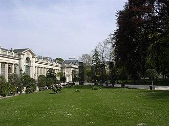 Royal Greenhouses of Laeken - Image: Royal Greenhouse of Laken 2