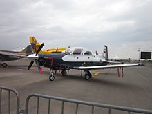 Royal Moroccan Air Force T-6.JPG
