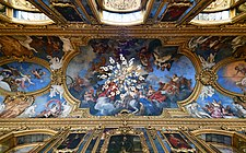 Royal Palace (Turin) - Galleria del Daniel - Ceiling -Central.jpg