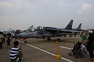 Royal Thai Air Force Alpha Jet in 2013.jpg