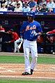 Ruben Tejada, NY Mets, Spring Training, March 7, 2014.jpg