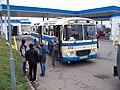 Rudná, historické autobusy, ŠL11 (01).jpg