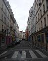 Rue Francis de Pressensé - P1280767.JPG