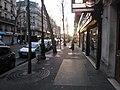 Rue Louis Blanc a Contraluz de mañana de invierno.jpg