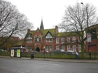 Lawrence Sheriff School