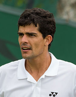 Rui Machado Portuguese tennis player