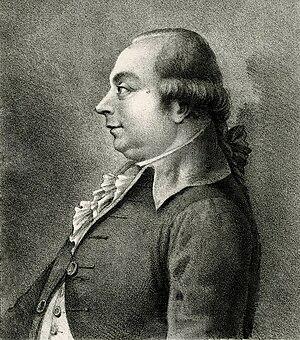 Stepan Rumovsky - Stepan Rumovsky