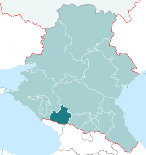 Deportation of the Karachays