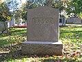 Ruth Snyder Brown Grave 1024.jpg