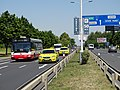 Ruzyně, Aviatická, AE a taxi.jpg