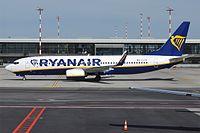 EI-FOI - B738 - Ryanair