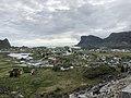 Sørland village Værøy Norway.jpg