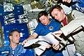 S74E5342 - STS-074 - Candid views of STS-74 and Mir 20 crewmembers - DPLA - 5ae187bb9bab3b6f458619b2c63ba53d.jpg