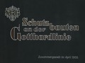 SBB Historic - 108 00 - Titelblatt des Fotoalbums Schutzbauten an der Gotthardlinie.tif