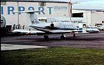 SE-DEA Learjet CVT 19-12-85 (23709421043).jpg