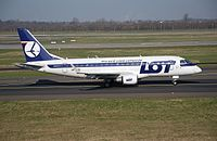 SP-LDE - E170 - LOT