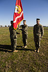 SPMAGTF-CR-AF Transfer of Authority Ceremony 150110-M-DP395-003.jpg