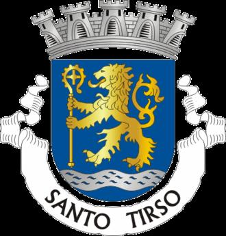 Santo Tirso - Image: STS1