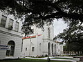 S Anthony Padua Church NOLA Gratulations.JPG