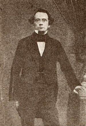 Samuel French - Samuel French in 1851