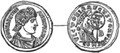 Sabatier - Description generale des monnaies byzantines, 1862, vol. 1 p 72.png
