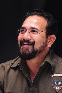 Sabu Cyril Indian art director
