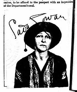 Sada Cowan American screenwriter
