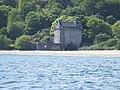 Saddell Castle from the Bay.jpg