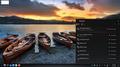 Safata del Sistema KDE.png