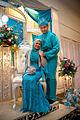 Saiful Nizam & Siti Rohaida (3437693413).jpg