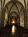 Saint-Christophe-du-Jambet (Sarthe) église intérieur, nef.jpg