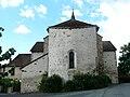 Saint-Paul-la-Roche église chevet.JPG