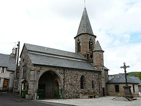 Saint-Saturnin (Cantal)