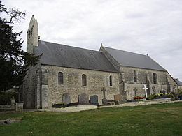Saint-Vigor-le-Grand – Veduta