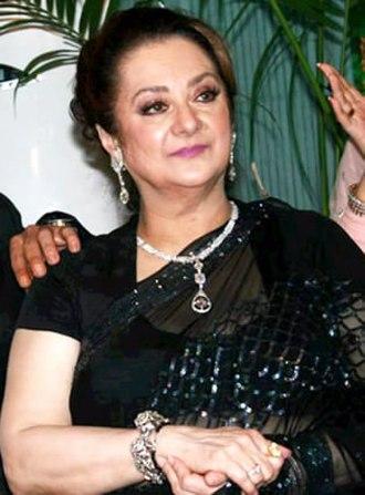 Saira Banu - Saira Banu in 2011