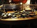 Salad bar at restaurant Harald.jpg