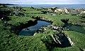 Saline pools on the Colonsay coast south of Rubha Dubh - geograph.org.uk - 306633.jpg