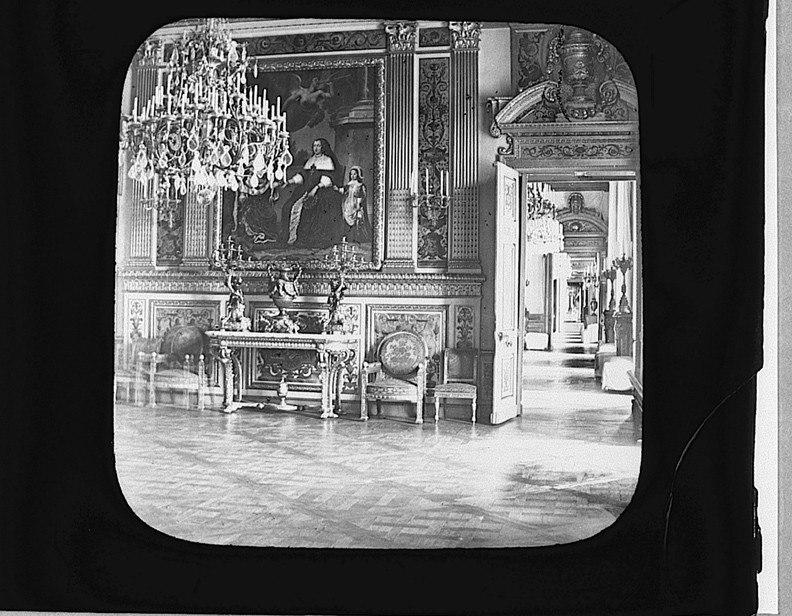 Salon Louis XIV (Eastman) Tuileries