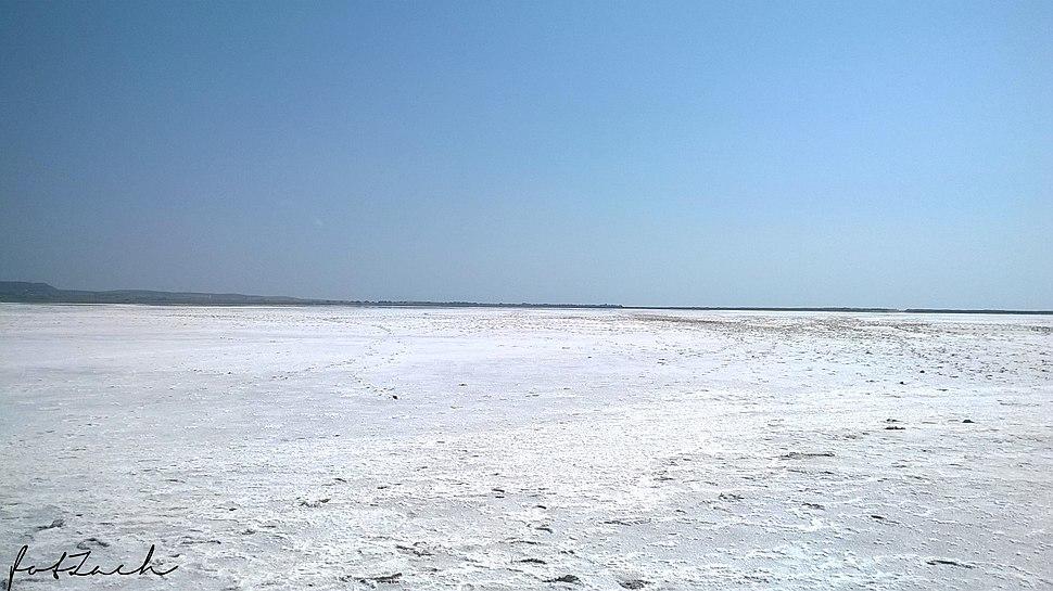 Salt lake 3