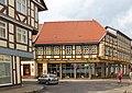 Salzwedel, das Café Kruse.JPG