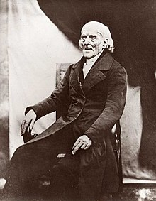 Samuel Hahnemann, Begründer der klassischen Homöopathie
