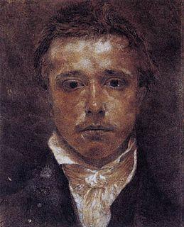 British landscape painter, etcher and printmaker (1805-1881)
