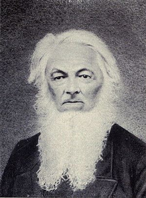 Kona coffee - Samuel Ruggles brought coffee to the Kona District in 1828