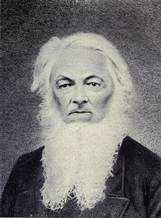 Kona coffee - Samuel Ruggles brought coffee to the Kona District in 1828