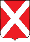 Coat of arms of San Daniele del Friuli