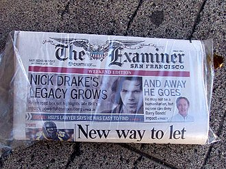 The San Francisco Examiner - The Examiner